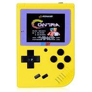 BittBoy FC Mini Handheld Yellow - Herná konzola