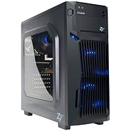 Zalman Z1 Neo - Počítačová skriňa