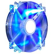 Cooler Master MegaFlow 200 R4-LUS-07AR-GP modrý - Ventilátor