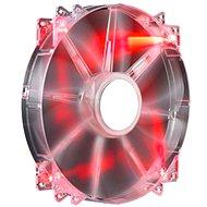 Cooler Master MegaFlow 200 R4-LUS-07AR-GP červený - Ventilátor