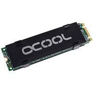 Alphacool HDX M.2 SSD Passive Cooler 80 mm - Chladič pevného disku