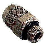 """Alphacool skrutka pre vodný blok s 1/4 """"závitom a pre pripojenie hadice 10 / 8mm - Príslušenstvo"""