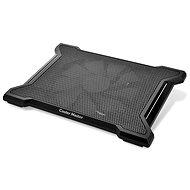 Cooler Master X-Slim II čierna - Chladiaca podložka