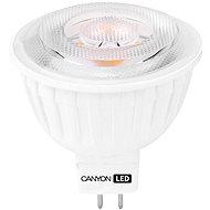 Canyon LED COB žiarovka, GU5.3, bodová MR16, 7.5W - LED žiarovka
