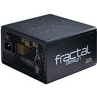 Fractal Design Integra M 550W čierny - Počítačový zdroj