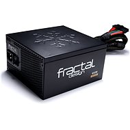 Fractal Design Edison M 650W čierny - Počítačový zdroj