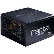 Fractal Design Integra M 750W čierny - Počítačový zdroj