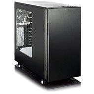Fractal Design Define R5 Blackout Edition Window - Počítačová skriňa