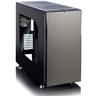 Fractal Design Define R5 Titanium Window - Počítačová skriňa