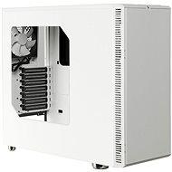 Fractal Design Define R4 Arctic White - Window - Počítačová skriňa