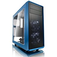 Fractal Design Focus G Petrol Blue