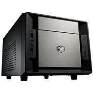 Cooler Master Elite 120 Advance čierna - Počítačová skriňa