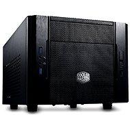 Cooler Master Elite 130 čierna - Počítačová skriňa