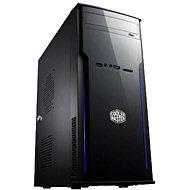 Cooler Master Elite 241 - Počítačová skriňa