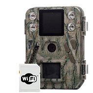 Predator XW Camo + 16 GB WiFi SD karta - Fotopasca