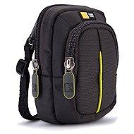 Case Logic DCB302G šedej / žltej - Puzdro na fotoaparát