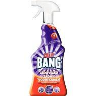 Cillit BANG Spray Proti vodnému kameňu a pre väčší lesk 750 ml - Čistič