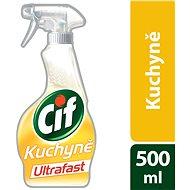CIF UltraFast 500 ml - Čistiaci sprej