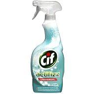 Cif Actifizz Ocean 750 ml - Čistiaci sprej
