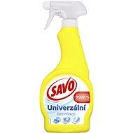 SAVO Univerzálny dezinfekčný sprej 500 ml - Čistič
