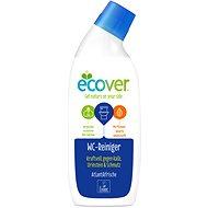 ECOVER WC čistič s vôňou oceánu 750 ml - WC gél