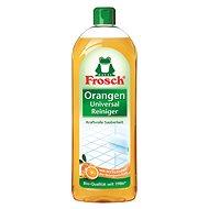 FROSCH EKO Univerzálny čistič Pomaranč 750 ml - Čistiaci prostriedok