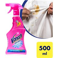 VANISH Oxi Action spray 500 ml - Čistiaci sprej