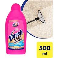 VANISH Šampón na koberce Strojní 500 ml - Čistiaci šampón