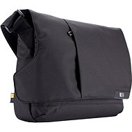 "Case Logic messenger na 11"" ultrabook a iPad, čierne - Taška na tablet"