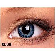 ColourVUE - 3 Tones (2 šošovky) farba: Blue - Kontaktné šošovky