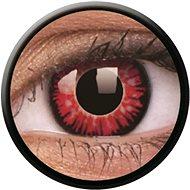 Crazy ColourVUE (2 šošovky) farba: Vampire - Kontaktné šošovky
