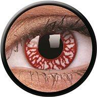 Crazy ColourVUE (2 šošovky) farba: Blood Shot - Kontaktné šošovky