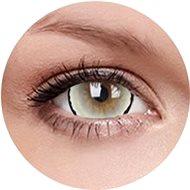 ColourVUE Crazy Lens (2 šošovky), farba: Venus - Kontaktné šošovky