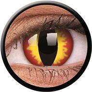 ColourVUE Crazy Lens (2 šošovky), farba: Dragon Eyes - Kontaktné šošovky