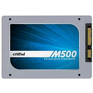 Crucial M500 240 GB 7 mm - SSD disk