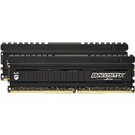Crucial 8GB DDR4 SDRAM UDIMM 3000MHz CL15 Ballistix Elite - Operačná pamäť