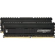 Crucial 8 GB KIT DDR4 3200 MHz CL16 Ballistix Elite - Operačná pamäť