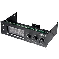 AKASA Control panel FC.TRIO - Regulácia otáčok