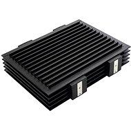 """SCYTHE HDD Himuro - antivibračný a odhlučňovací box pre 3.5 """"pevný disk, čierny - Príslušenstvo"""