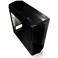 NZXT Phantom 630 windowed Edition matná čierna - Počítačová skriňa