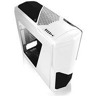 NZXT Phantom 630 windowed Edition biela - Počítačová skriňa