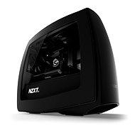 NZXT Manta čierna - Počítačová skriňa
