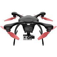 EHANG Ghostdrone 2.0 Aerial čierny - Smart drone