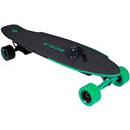 YUNEEC E-GO2 zelený - Longboard