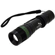 Cattara Svietidlo vreckové LED 150 Im ZOOM 3 funkcie - Baterka
