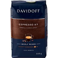 Davidoff Café Espresso 57, 500 g, zrnková - Káva