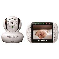 Motorola MBP 36 baby monitor - Detská video opatrovateľka