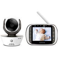 Motorola MBP 853 HD Connect - Detská opatrovateľka