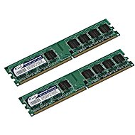 ADATA 4 GB KIT DDR2 800MHz
