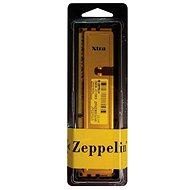 ZEPPELIN 4 GB DDR3 1333 MHz CL9 GOLD - Operačná pamäť